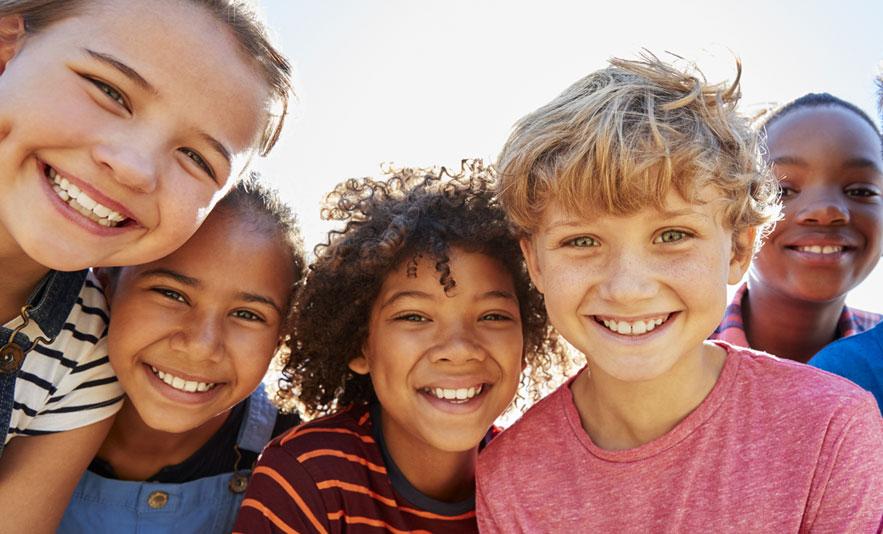 Image result for proper behavior of kids