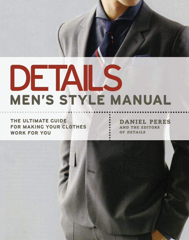 A simple guide to minimalist style | the idle man.